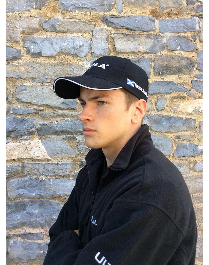Ultima Team Wales Cap