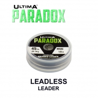Paradox - Leadless Leader