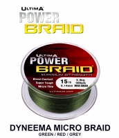 Power Braid©