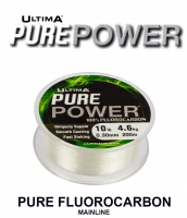 Ultima Pure Power