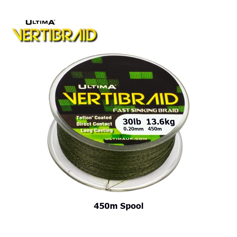 Vertibraid