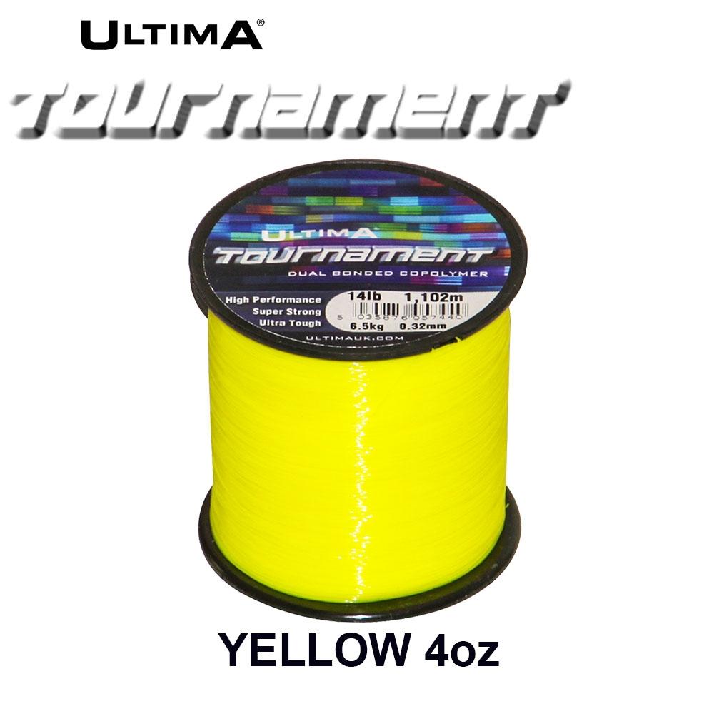 Ultima Tournament