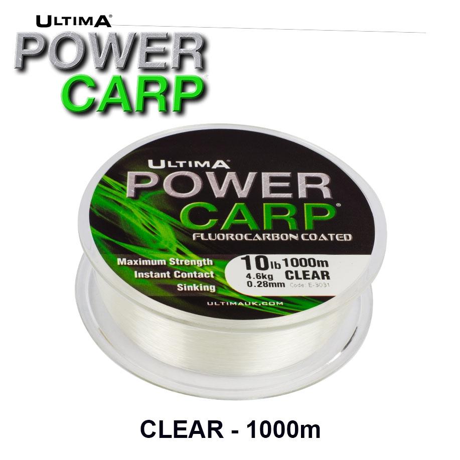 Power Carp