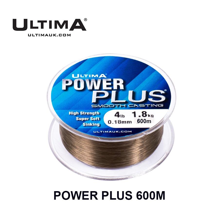 Power Plus ©