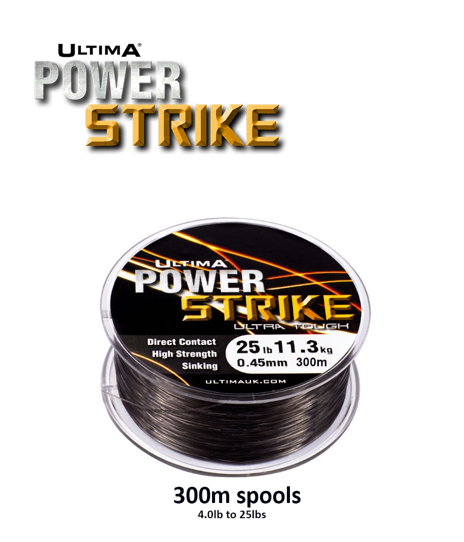 Power Strike©