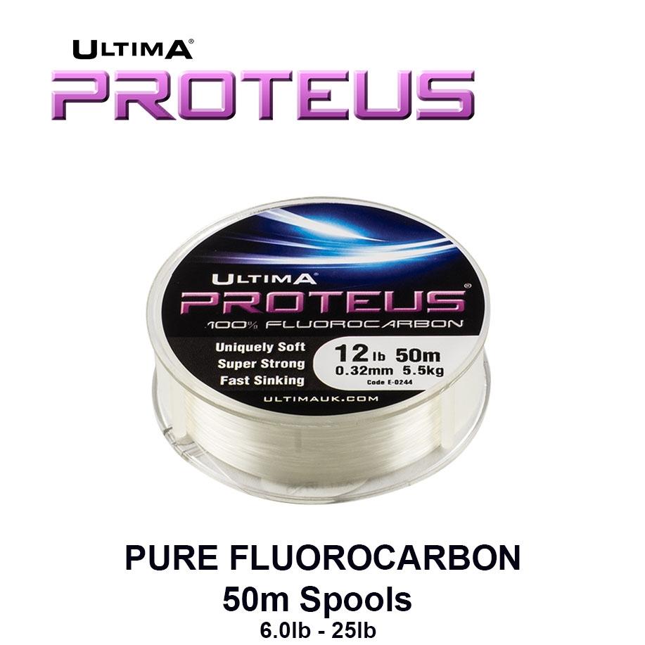 Proteus© Fluorocarbon